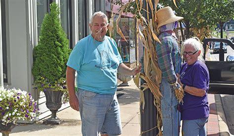 buchanan scarecrow charities begins season leader