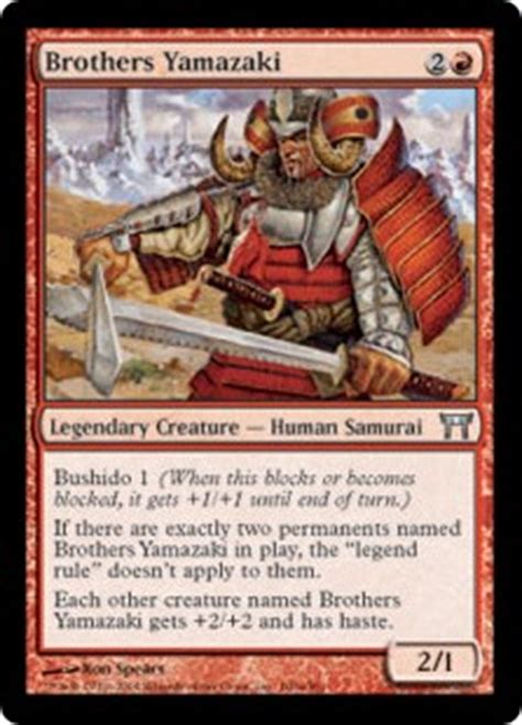 card search search quot chions of kamigawa quot gatherer