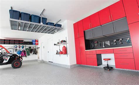 Monkey Bars Garage Storage System Franchise Opportunities