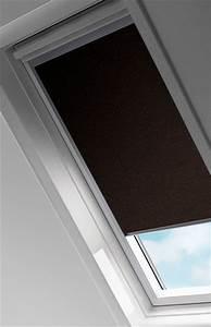 Rideau Pour Velux : rideau opaque pour velux ~ Edinachiropracticcenter.com Idées de Décoration