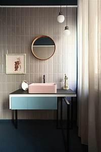 Zimmer Vintage Gestalten : badezimmer accessoires vintage ~ Whattoseeinmadrid.com Haus und Dekorationen