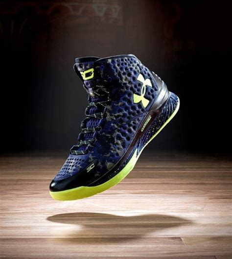 Under Armour Stephen Curry One from Under Armour