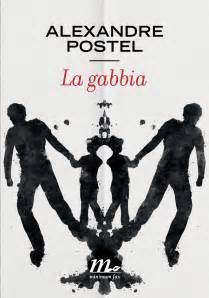 La Gabbia 1985 La Gabbia Di Alexandre Postel