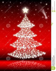 Weihnachtsbaum Rot Weiß : weihnachtsbaum rot stock abbildung illustration von fall 12251701 ~ Yasmunasinghe.com Haus und Dekorationen