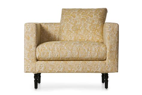 One Seater Sofa Designer Armchair Rebecca Online Reality
