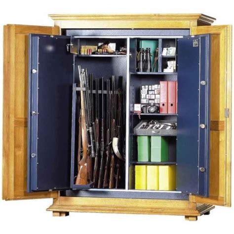 hartmann wt617 coffre fort pour 17 fusils et munitions