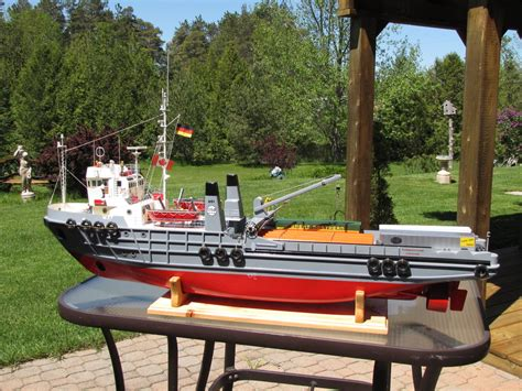 Rc Boats In Canada by Robbe Rembertiturm For Sale Rccanada Canada Radio
