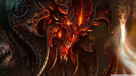 Download Diablo 3 Fan Art Wallpaper 1920x1080 Wallpoper