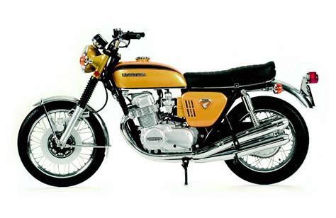 1978 Honda Cb750 Review