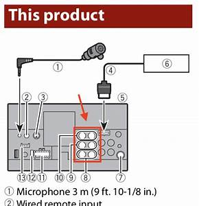 34 Pioneer Mvh X380bt Wiring Diagram