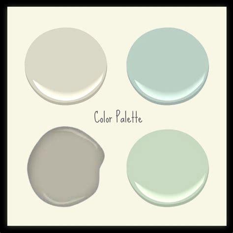 pewter blue paint color benjamin revere pewter wythe blue alen green