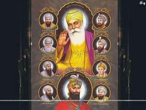 Sikh God Wallpapers - Wallpaper Cave