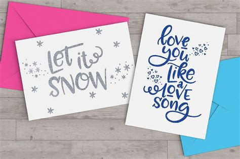Select one of more than 1.200.000 images or upload your own image. 19+ Greeting Card Fonts   Free & Premium Templates