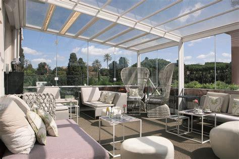 le terrazze di roma venezia roma firenze le migliori terrazze d hotel