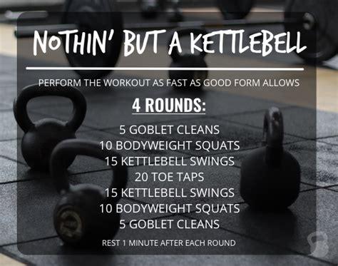kettlebell workout workouts nothin kettlebells coconutsandkettlebells