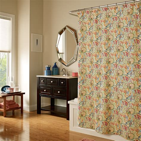 Bed Bath and Beyond Shower Curtains: Offer Great Look and Functional HomesFeed