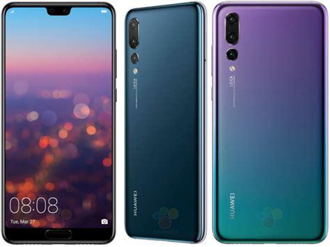 Ya tenemos precio oficial del nuevo Huawei P20 y P20 Pro ...