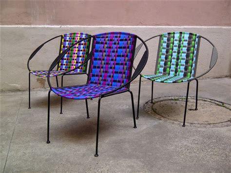 fauteuils togo bertrand guyo design africain
