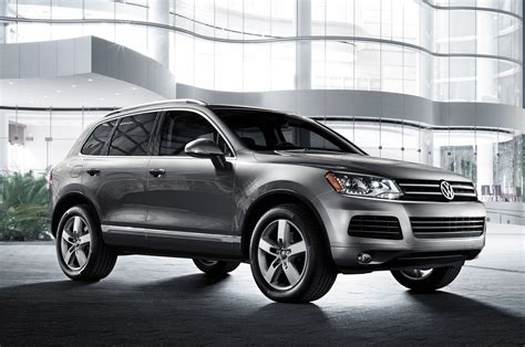 volkswagen touareg 2013 volkswagen touareg reviews and rating motor trend