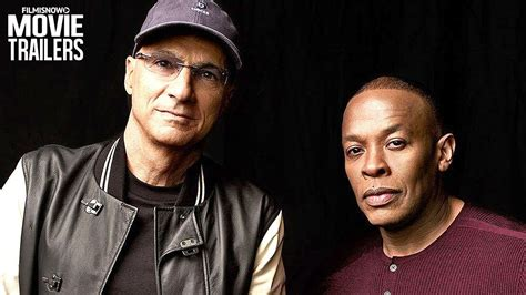 And Dr. Dre Jimmy Iovine