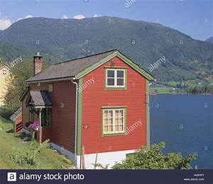 Haus Fjord Norwegen Kaufen : norwegen hordaland harte wiese fjord ulvikfjorden ulvik holzhaus europa nord europa ~ Eleganceandgraceweddings.com Haus und Dekorationen