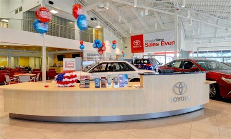 Toyota Of Manchester by Ira Toyota Of Manchester Reviews Address Telephone