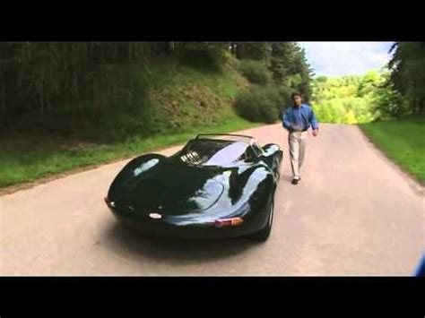 Jaguar XJ13 - Victory by Design - YouTube