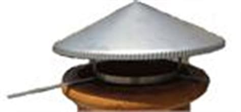 Chiminea Lid by Chiminea Accessories Spark Screens And Tops And Tools