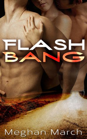 flash bang flash bang   meghan march reviews discussion bookclubs lists