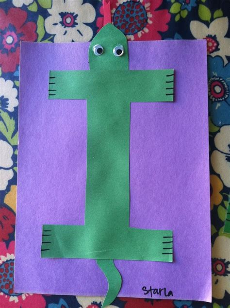 25 best ideas about letter i crafts on 202 | 1094e92092a0c96722391be2ee3f4ec0