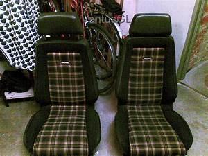 Golf 1 Sitze : sitze recaro sitze karomuster golf 2 oder nicht bitte ~ Kayakingforconservation.com Haus und Dekorationen
