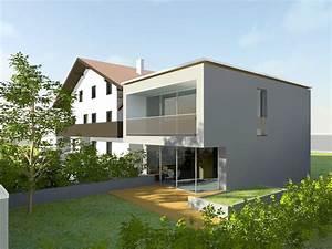 Anbau Haus Ohne Genehmigung : anbau haus t architekt dipl ing markus jaufer kufstein ~ Indierocktalk.com Haus und Dekorationen