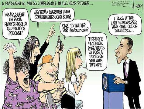 Top 10 Funny Political Cartoons