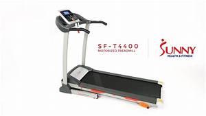 Sunny Health  U0026 Fitness Sf  Manual