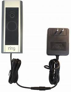 Video Doorbell Power Supply