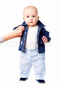 Erste Schritte Baby : erste schritte baby laufen lernen stockfoto colourbox ~ Orissabook.com Haus und Dekorationen