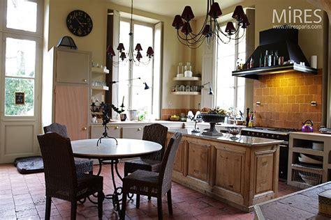 cuisine moderne  tomette  mires paris
