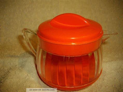 Sahnekännchen Mit Deckel by Revolit Milchk 228 Nnchen Sahnek 228 Nnchen Sahnegie 223 Er Plastik