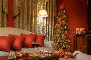 Prepare, Your, Home, For, Christmas