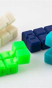 3D Printable Fidget Cube Remix by Walter Hsiao   Fidget ...