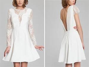 robes mariage civil 5 creatrices coup de coeur pour dire With robe de mariage civil avec site bijoux