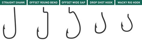 The Best Hooks For Bass Fishing  Pro Tips By Dick's