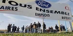 Concessionnaire Ford Bordeaux : bordeaux fin des aides pour ford blanquefort am today ~ Gottalentnigeria.com Avis de Voitures