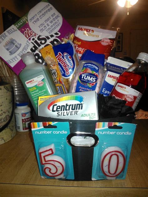 hill  birthday gag gift gifts