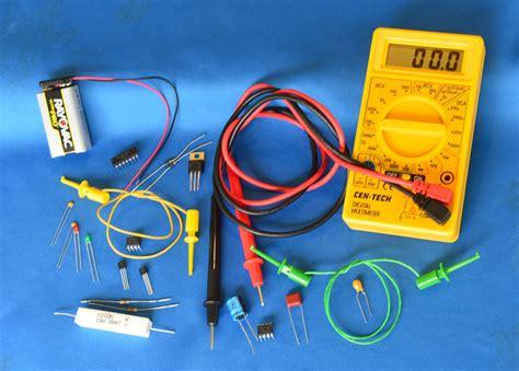 Basic Electronics - SRQ Technology