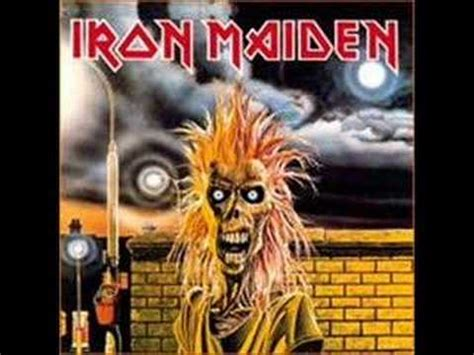 iron maiden transylvania youtube