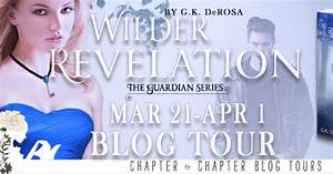5 Girls Book Reviews: BLOG TOUR, REVIEW & GIVEAWAY: Wilder ...
