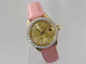 ROLEX Datejust Damenuhr Uhren Atelier Schulz In Bad Meinberg