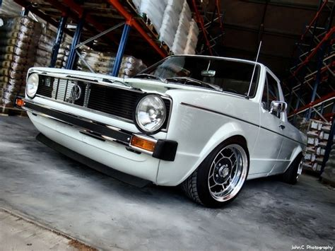 vw rabbit cool 17 best images about vdub caddy s on mk1