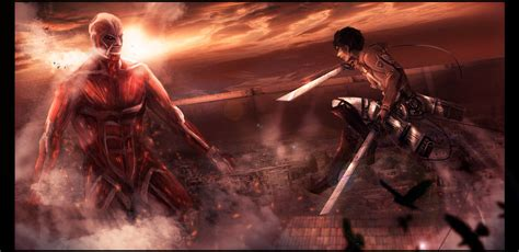 attack  titan wallpapers season  hd